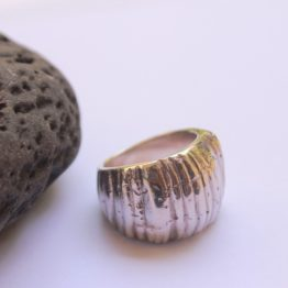 DSW Jewellery Bali - Shell ring
