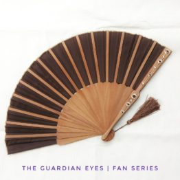 The Guardian Eyes, Fantasy Series